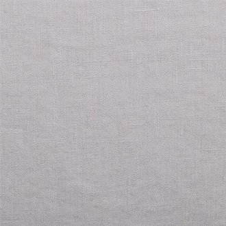 A.U Maison Linen Coated Basic Light Grey