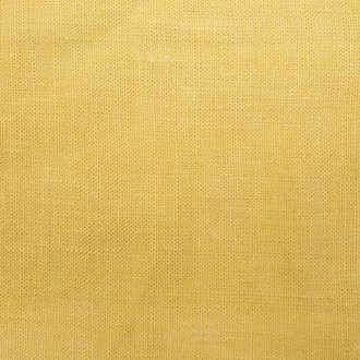 A.U Maison Linen Basic Dusty Yellow