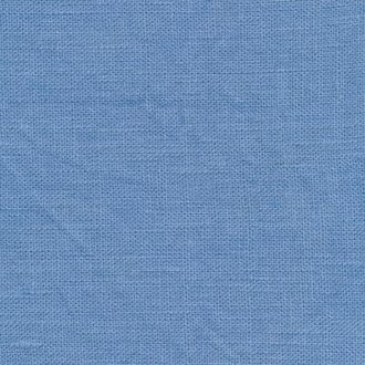 A.U Maison Linen Coated Basic French Blue