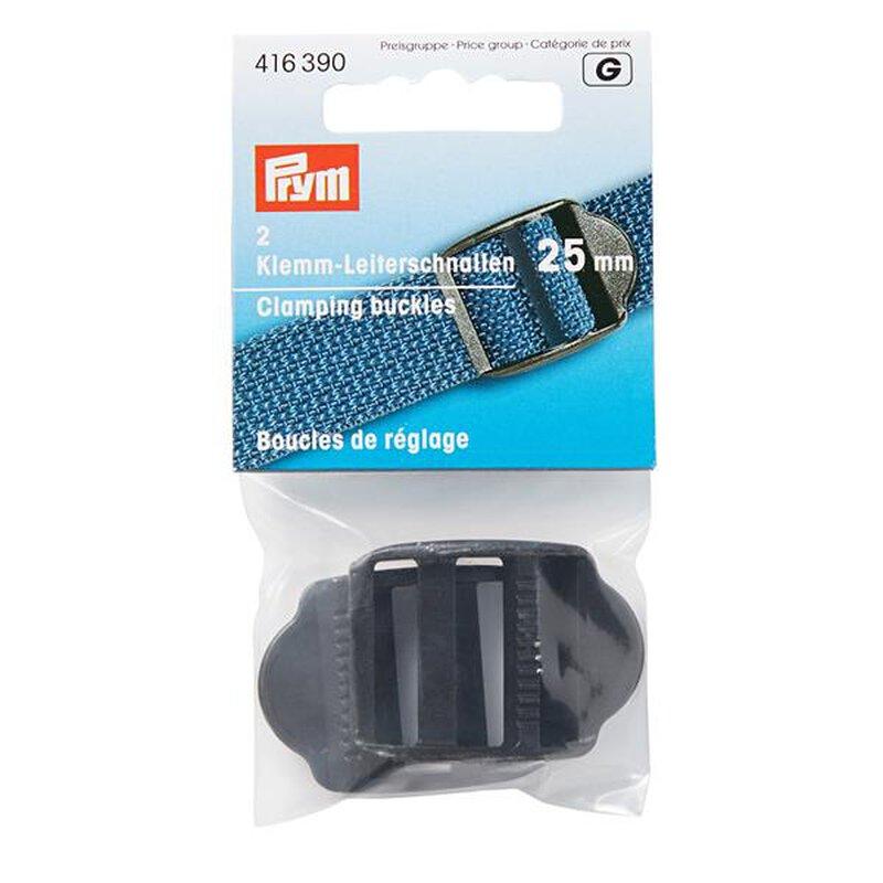 Hosen Rockhaken Maulbreite 9 mm schwarz Prym 265223 u