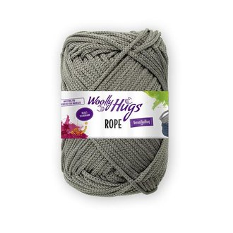 Woolly Hugs Rope 200g Anthrazit 95