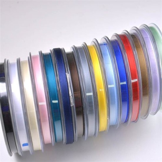Satinband 3mm Mint 302