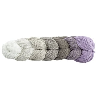 Woolly Hugs Rope Plate 250g Farbe 182