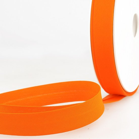 Schrägband Nino 20mm Orange