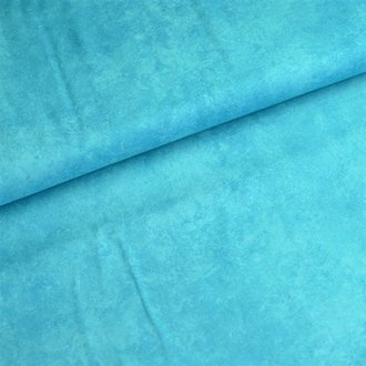 Baumwolle Shadow Play Blue Aqua